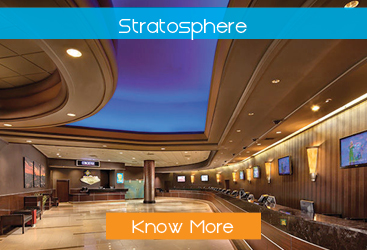 Stratosphere-display