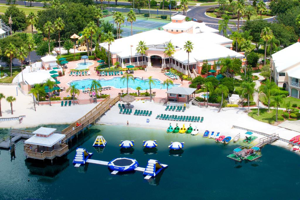 Summer Bay Resort Orlando Bookhotelstays